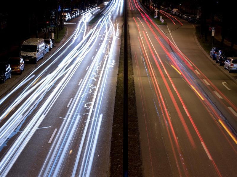 Bild zu Straßenverkehr