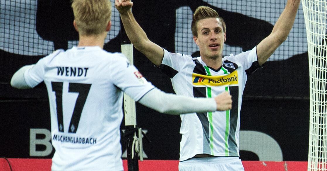 Bundesliga ergebnisse und tabelle vom 25 spieltag live for Live tabelle bundesliga