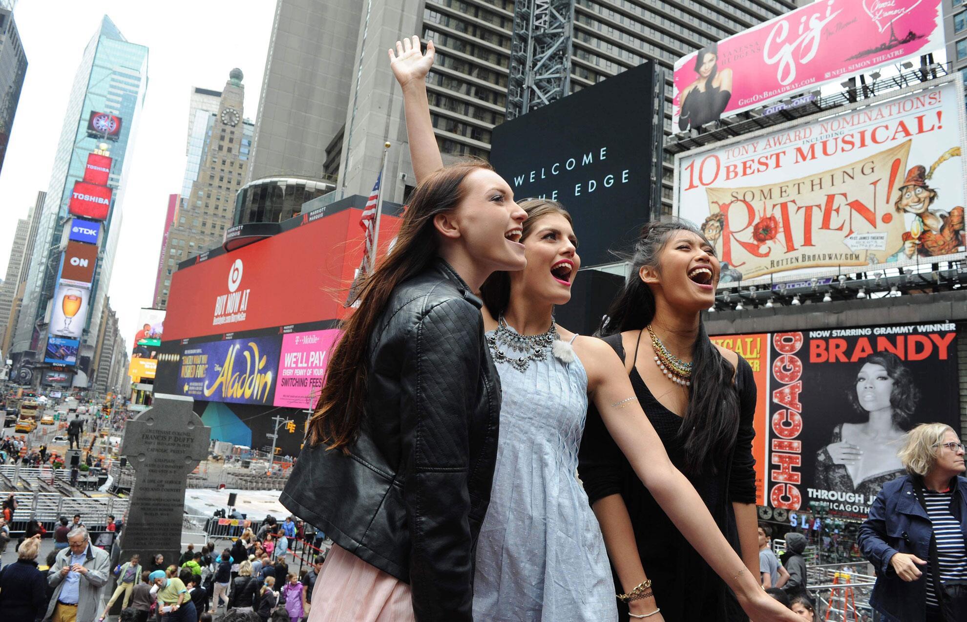 Gntm 2015 Finale So Reagiert Das Netz Auf Vanessas Sieg Bei