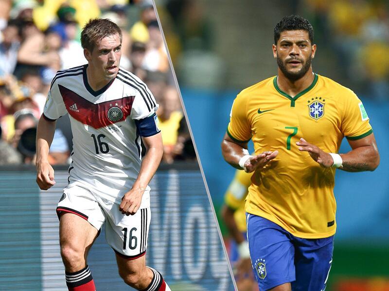 gegen wen muss deutschland halbfinale spielen