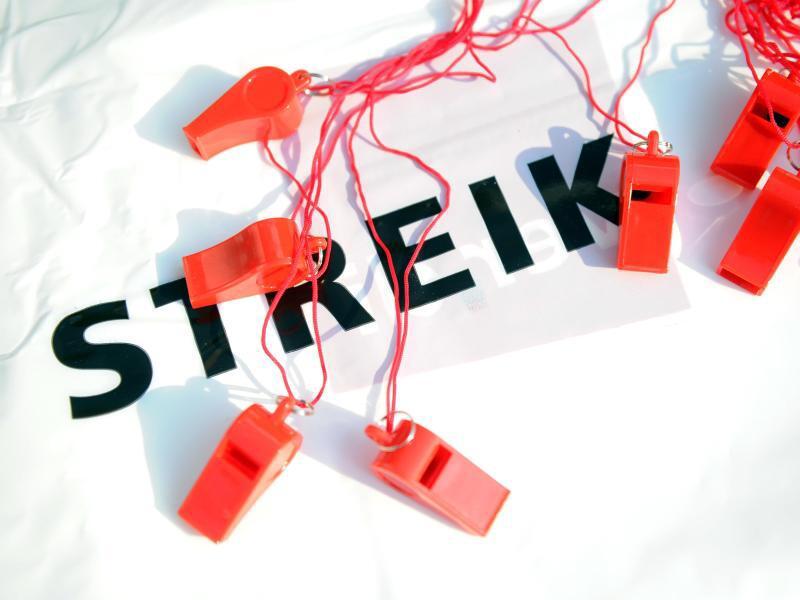 streikende k nnen keine streikbruch pr mie fordern gmx at. Black Bedroom Furniture Sets. Home Design Ideas