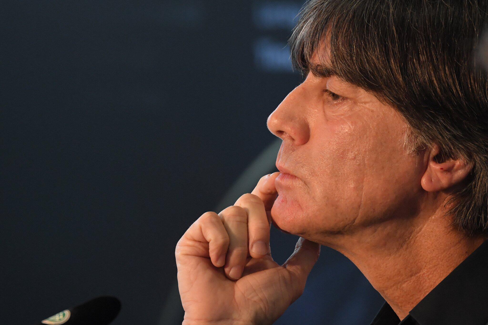 Bild zu Nationalmannschaft, Joachim Löw