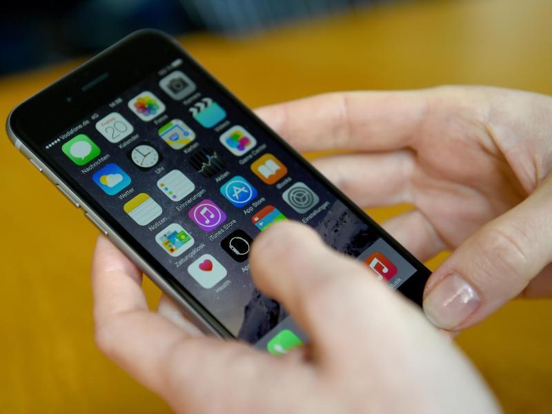 Bild zu iPhone 6