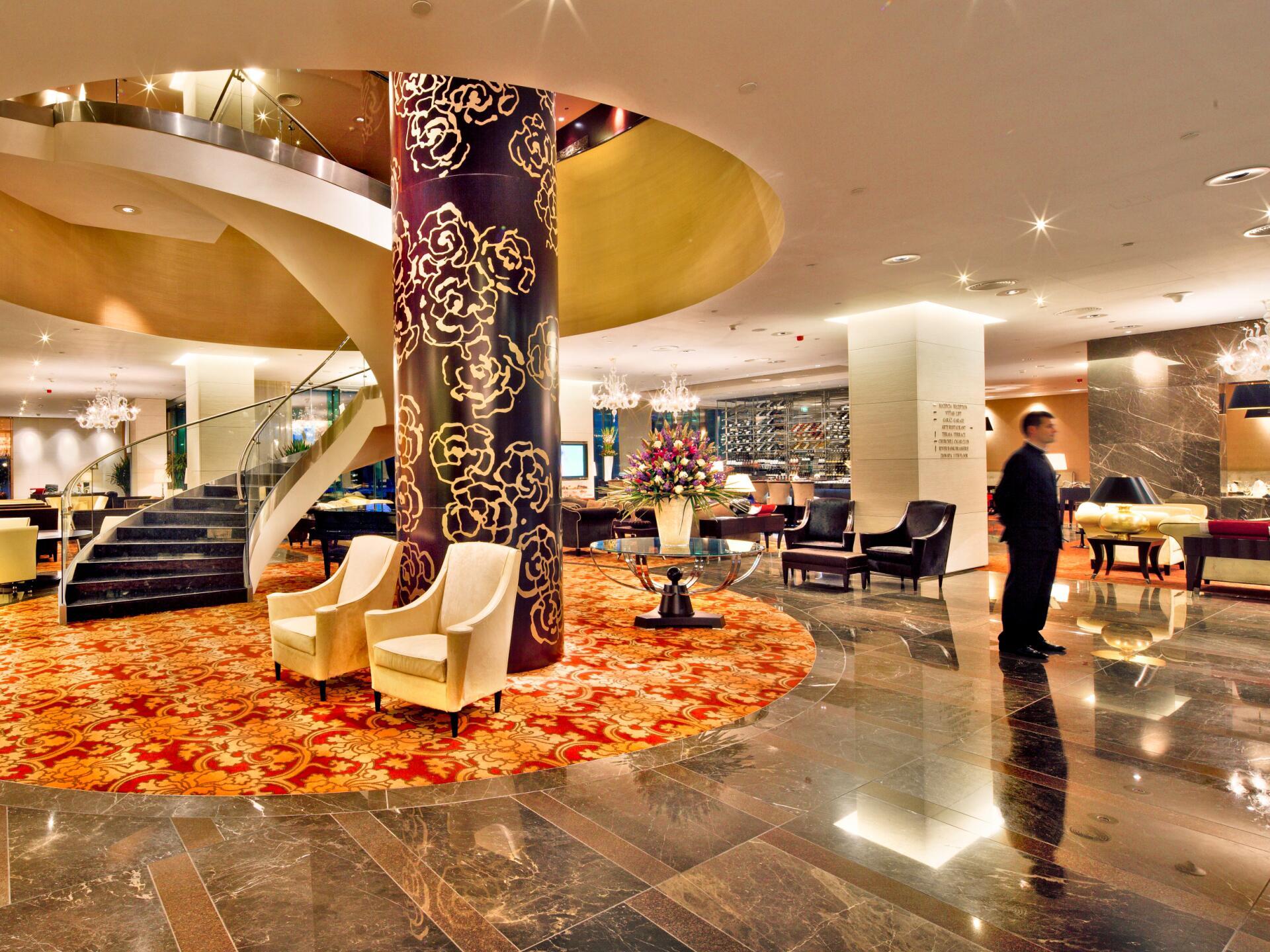 Bild zu Kempinski Hotel River Park Bratislava