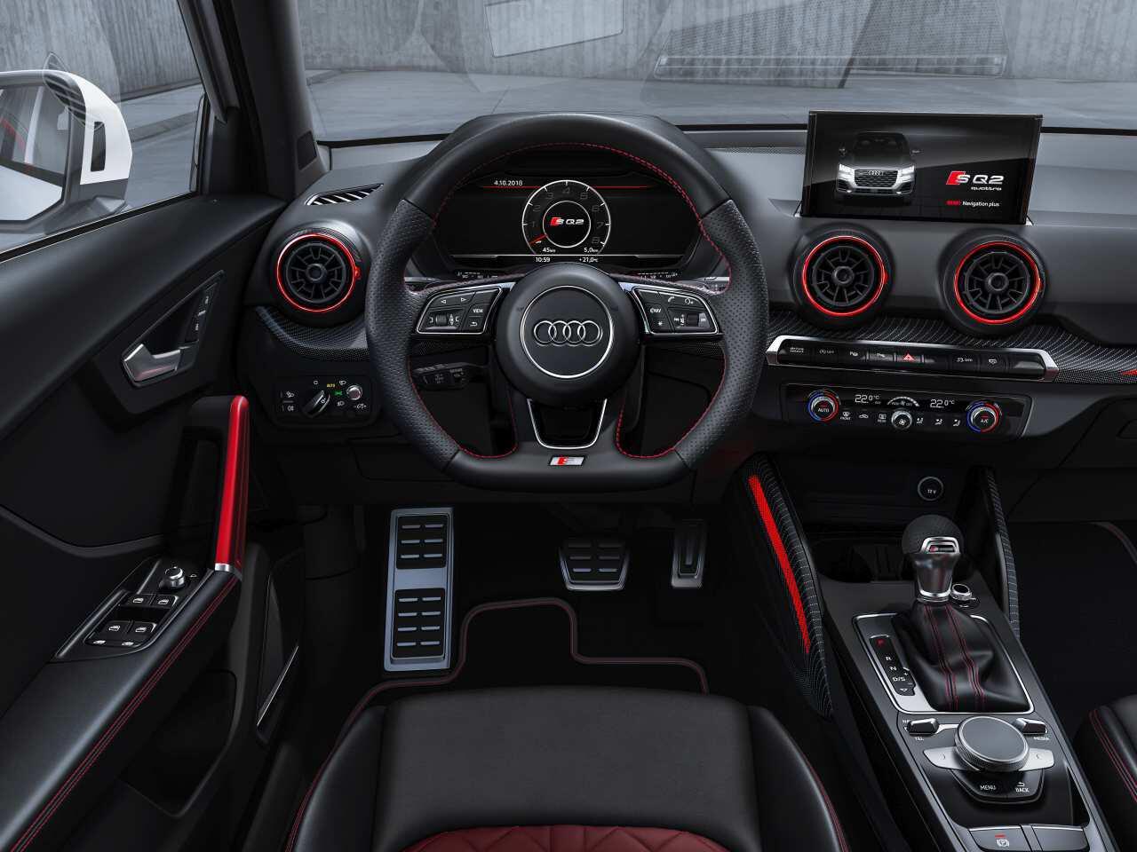 Bild zu Virtual Cockpit optional