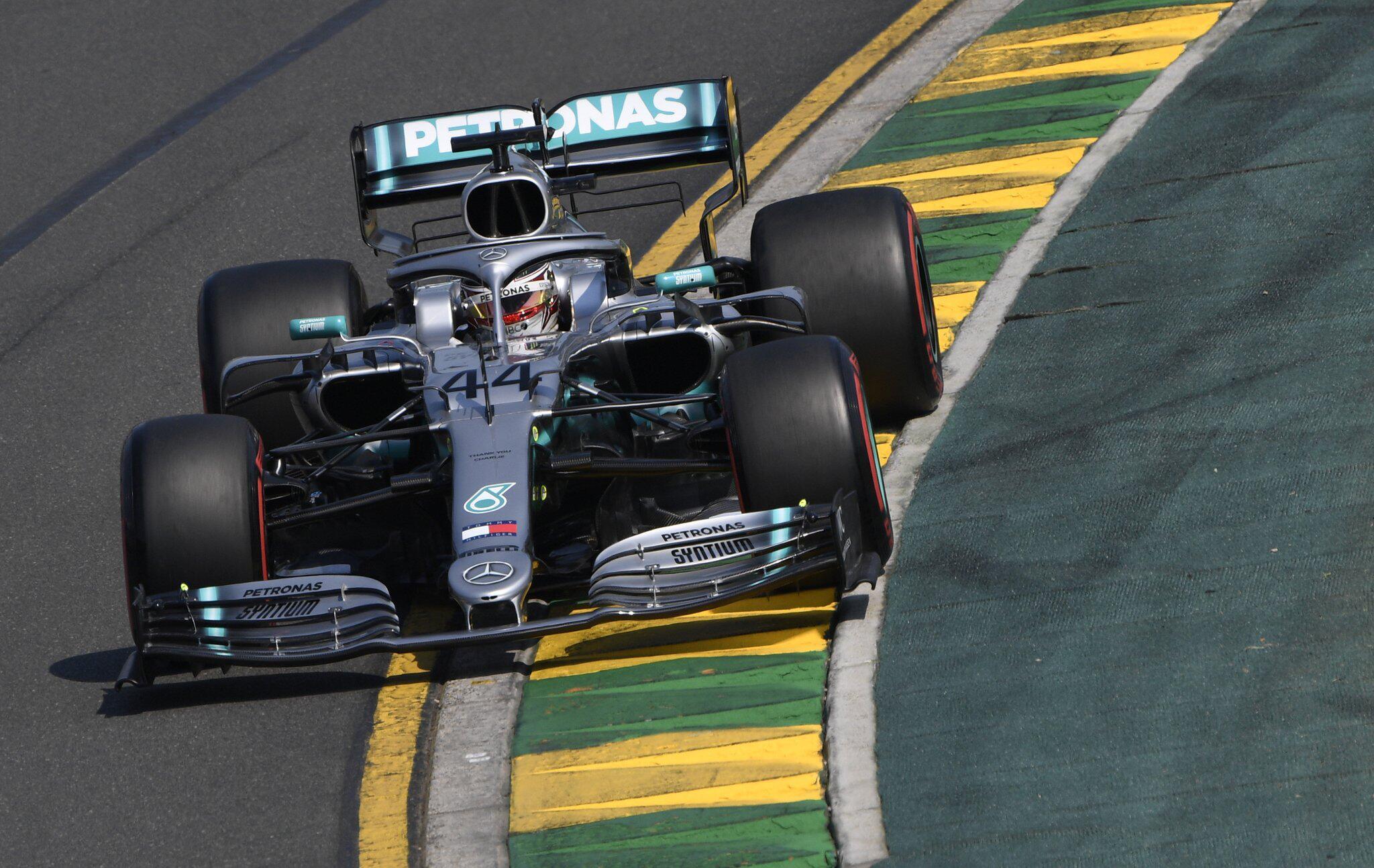 Bild zu Formel 1, Lewis Hamilton