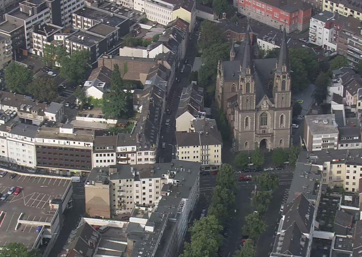 Bild zu Bonn