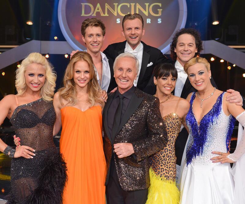 "Bild zu ""Dancing Stars"" 2013 geht ins Finale"