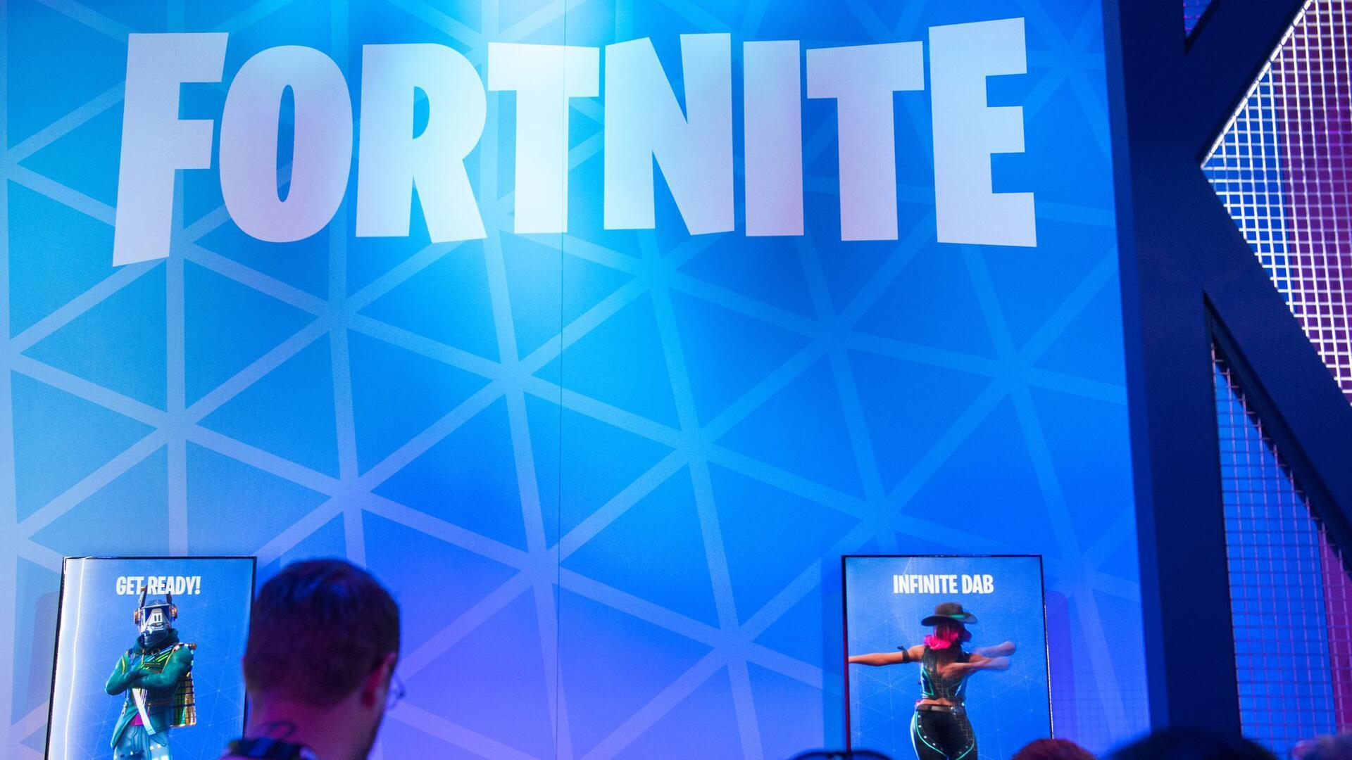 Bild zu Online-Spiel «Fortnite»