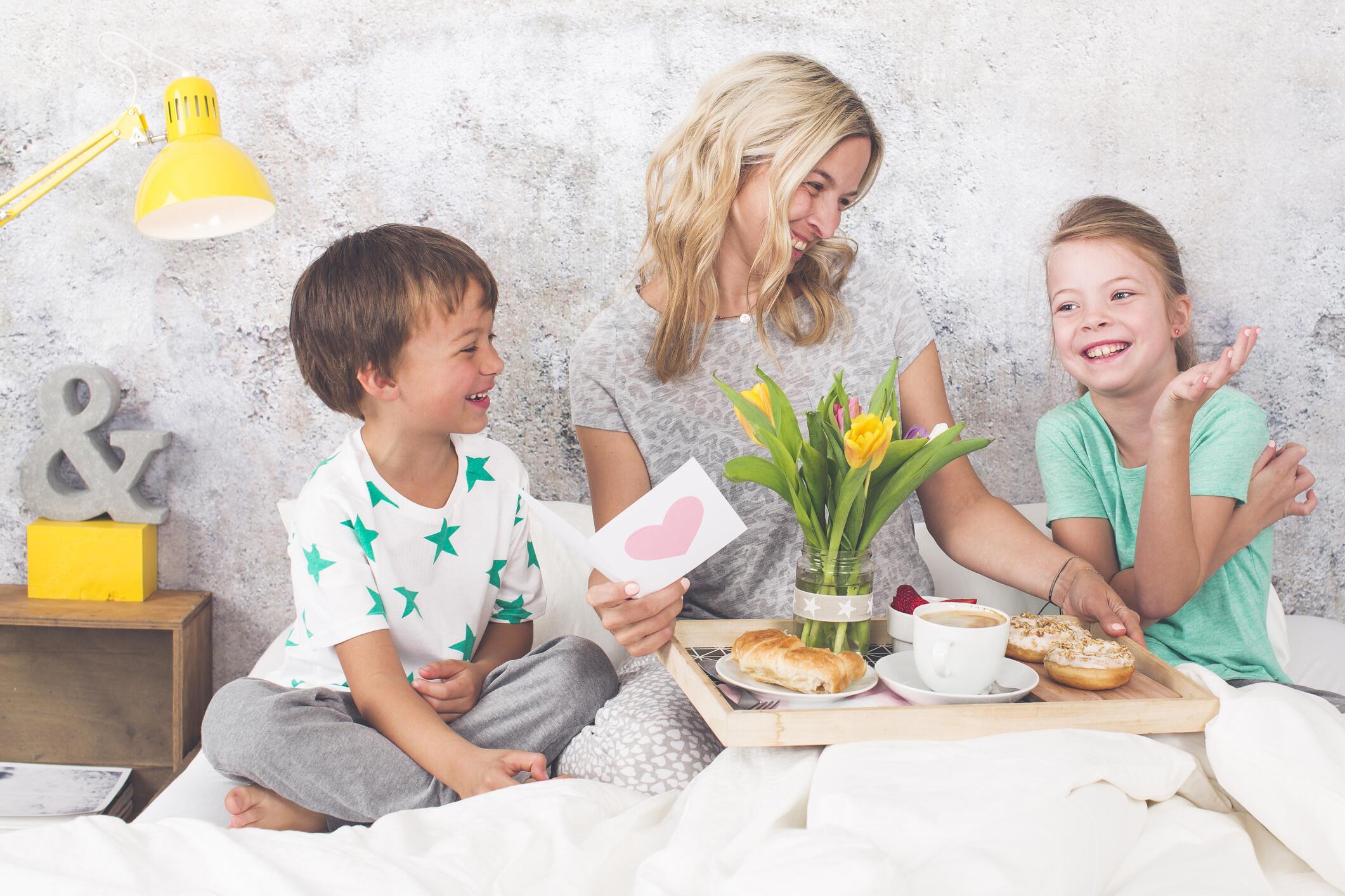 Bild zu Geschenkidee, Muttertag, Muttertagsgeschenk, Geschenke, diy, mutter, mama, oma, ehefrau