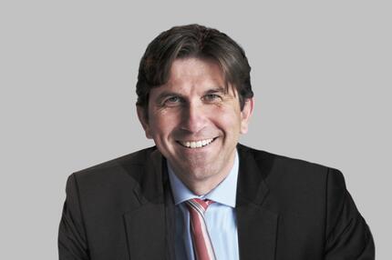 Dr. Wolfram Weimer