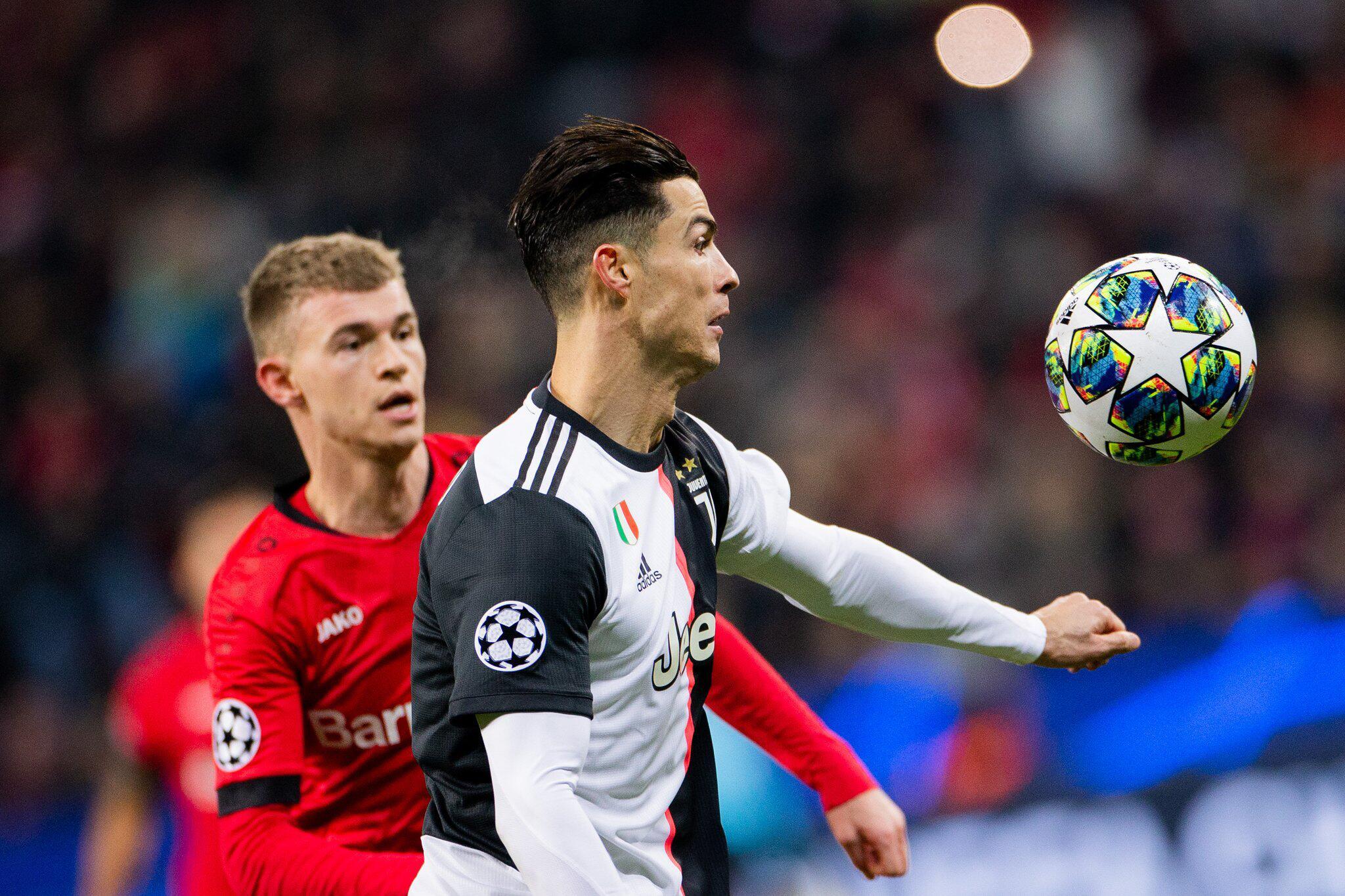 Bild zu Bayer Leverkusen - Juventus Turin
