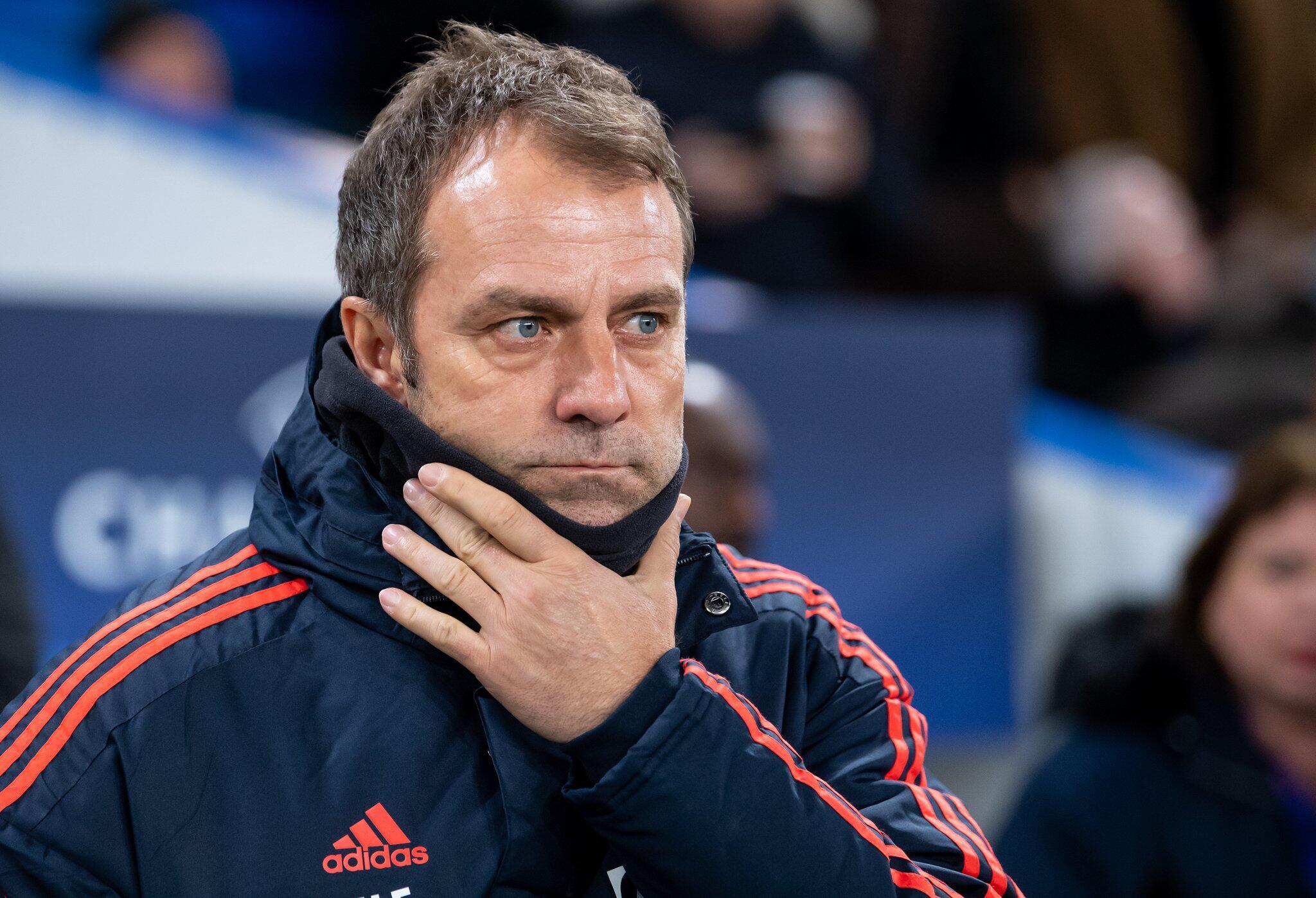 Bild zu FC Chelsea - FC Bayern Munich