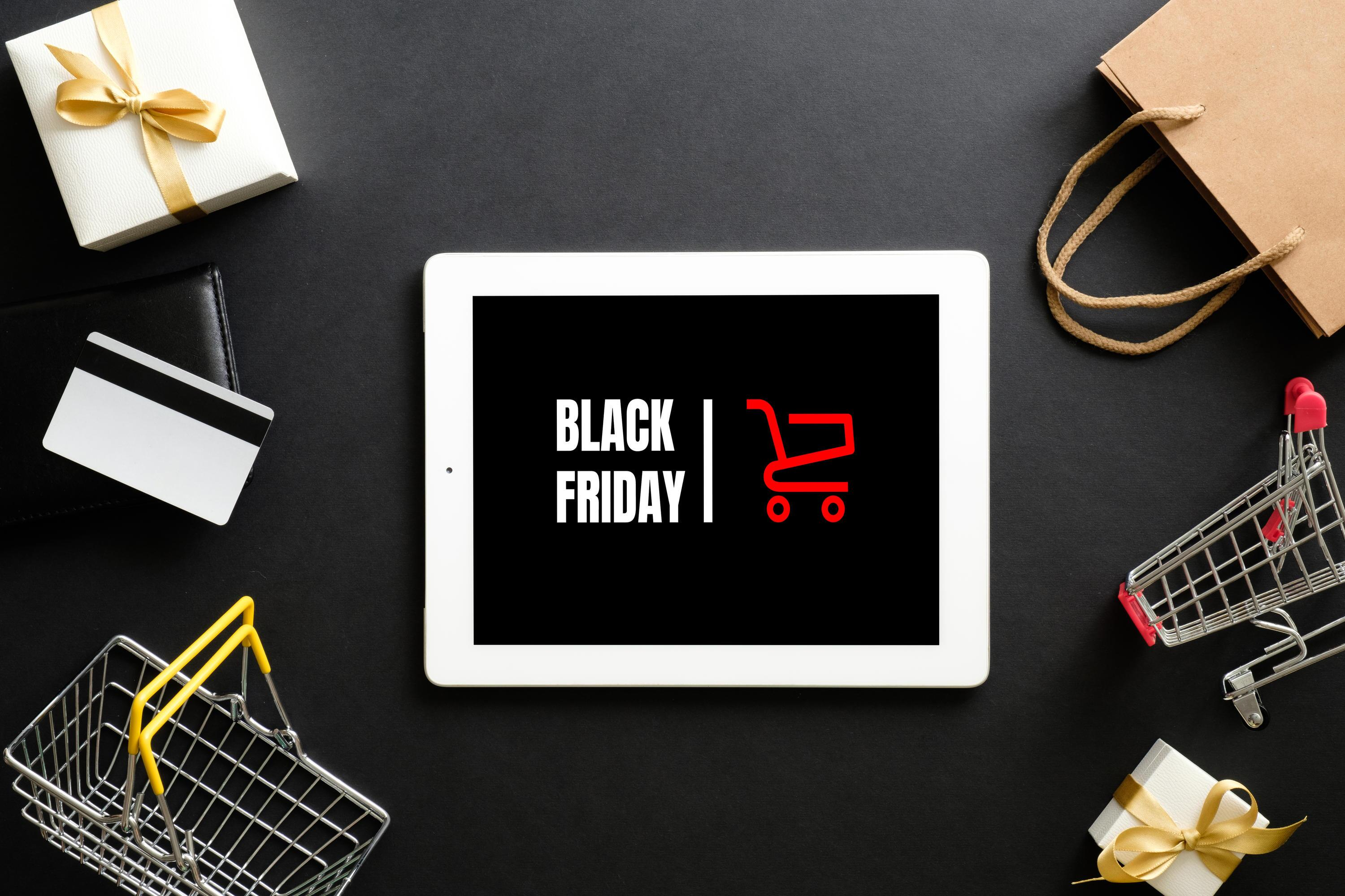 black friday deals lampen