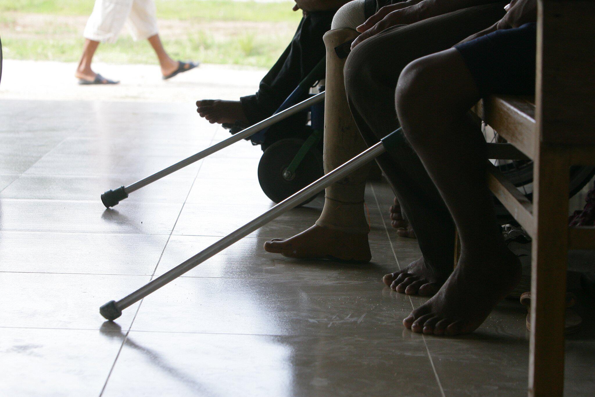 Bild zu Zwölf Tote durch Landminen in Kambodscha im Vorjahr