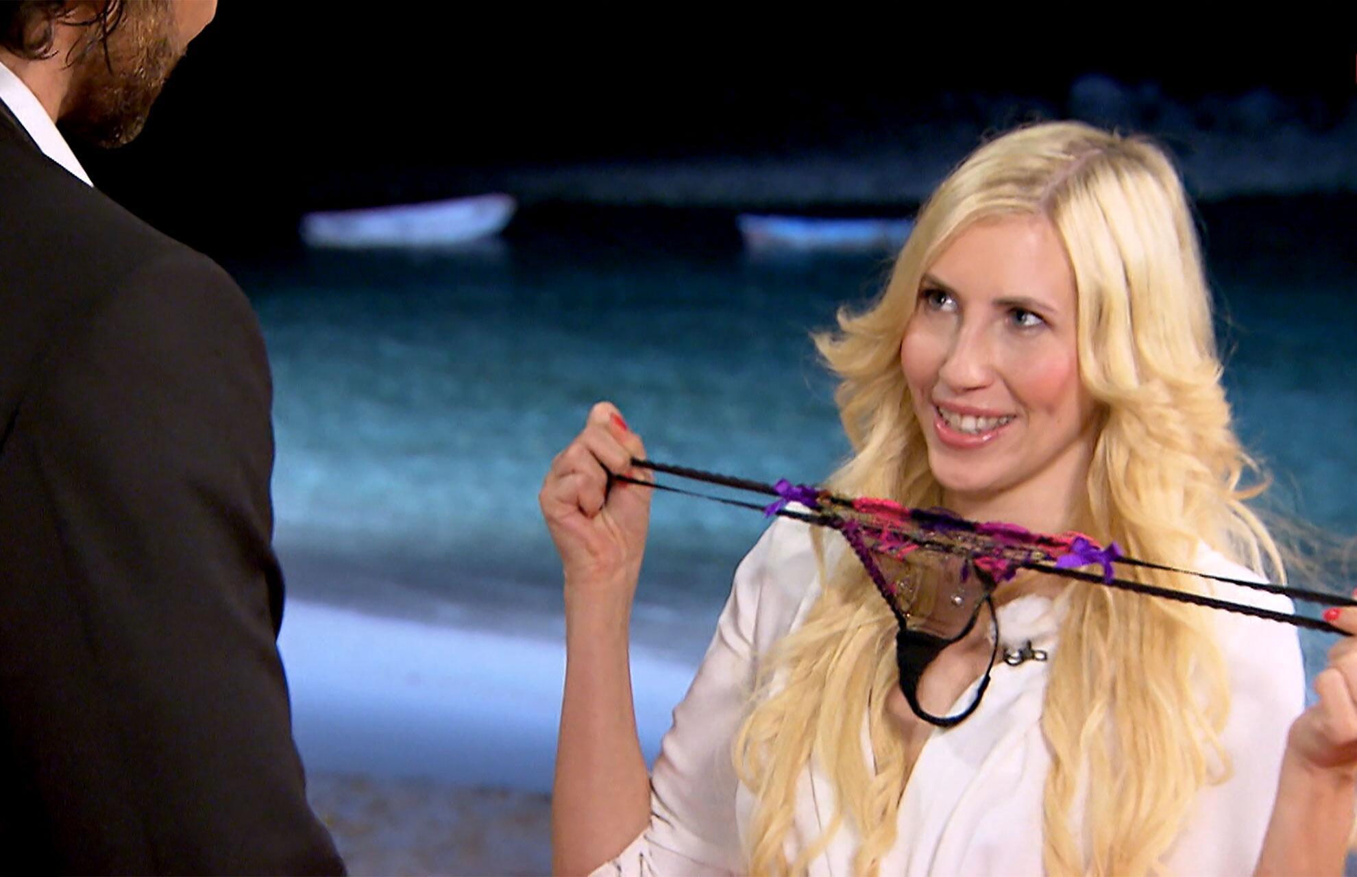 Bild zu Der Bachelor, Staffel vier: Nicole