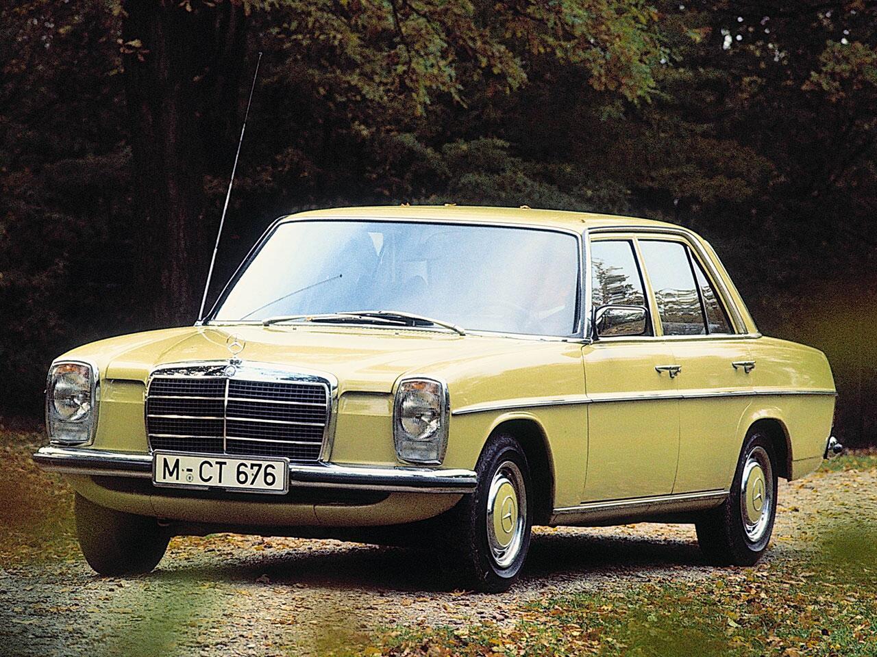 Bild zu Mercedes-Benz /8