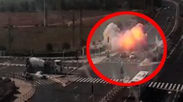 Bild zu Rakete Israel Hamas