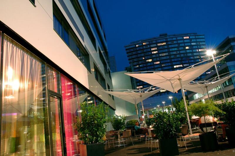 Bild zu Roomz Vienna / Wien