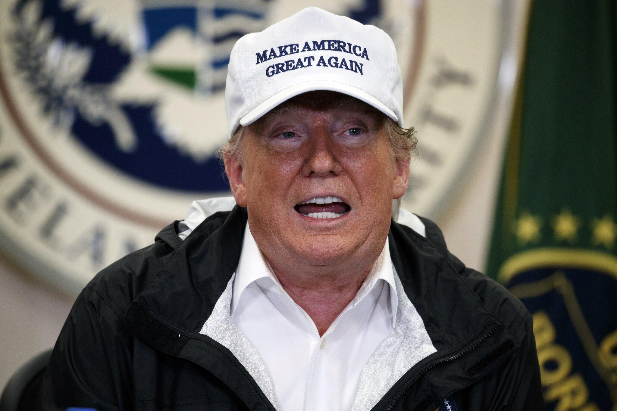 Bild zu Donald Trump