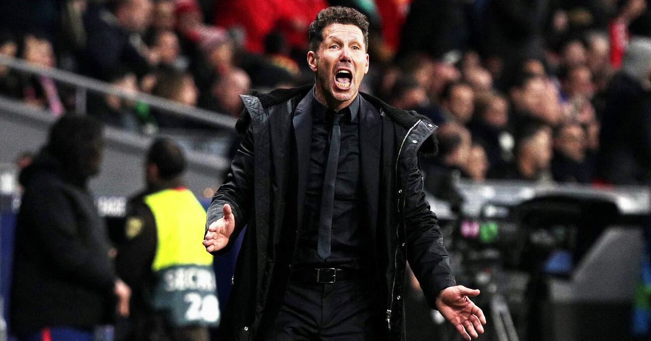 Bild zu Atletico Madrid - Juventus Turin