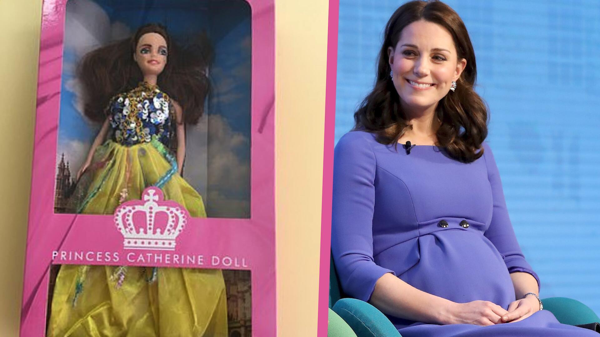 Bild zu britische Royals, Schadstoffe, Spielzeugpuppen,