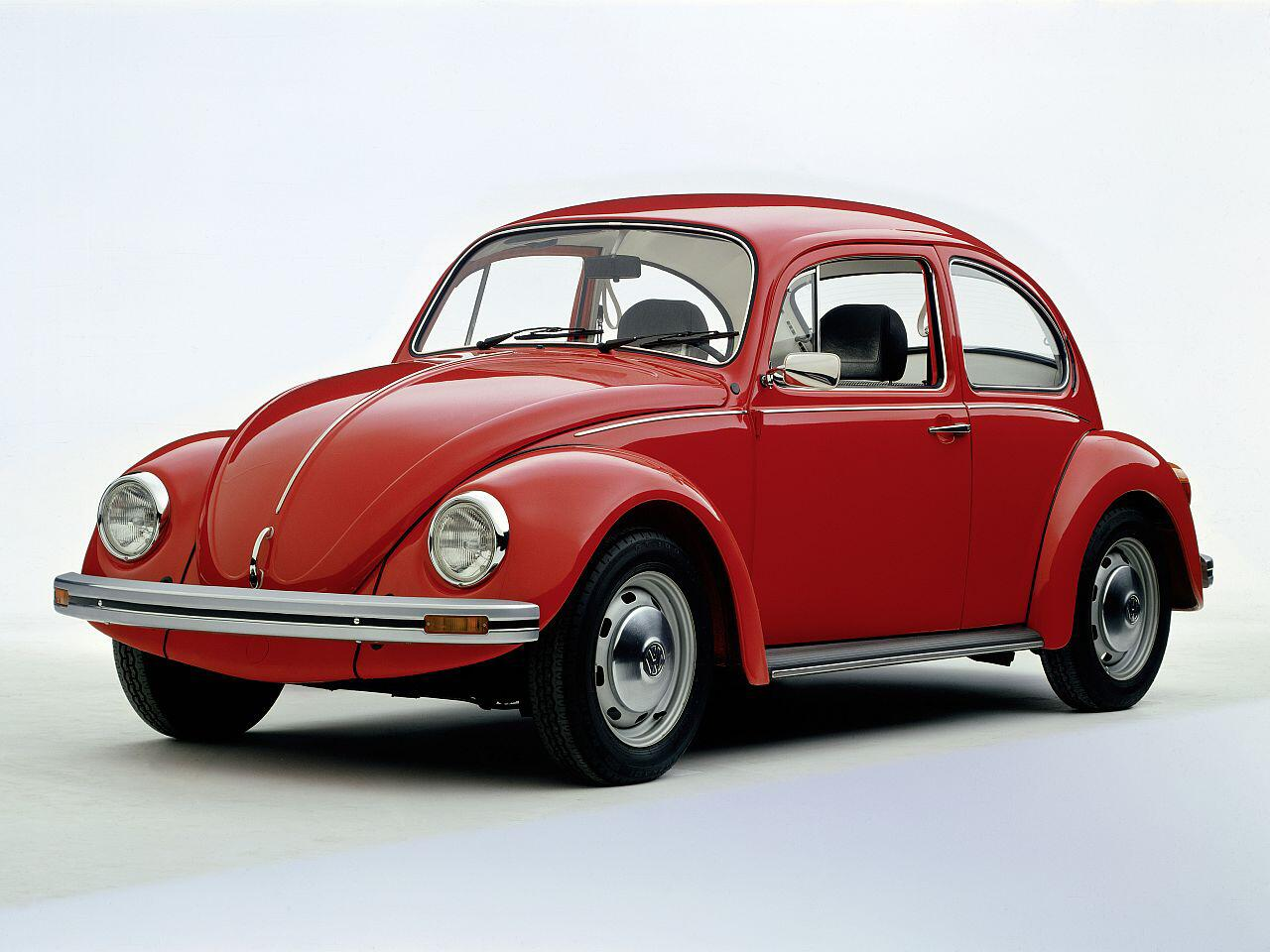 Bild zu VW Käfer