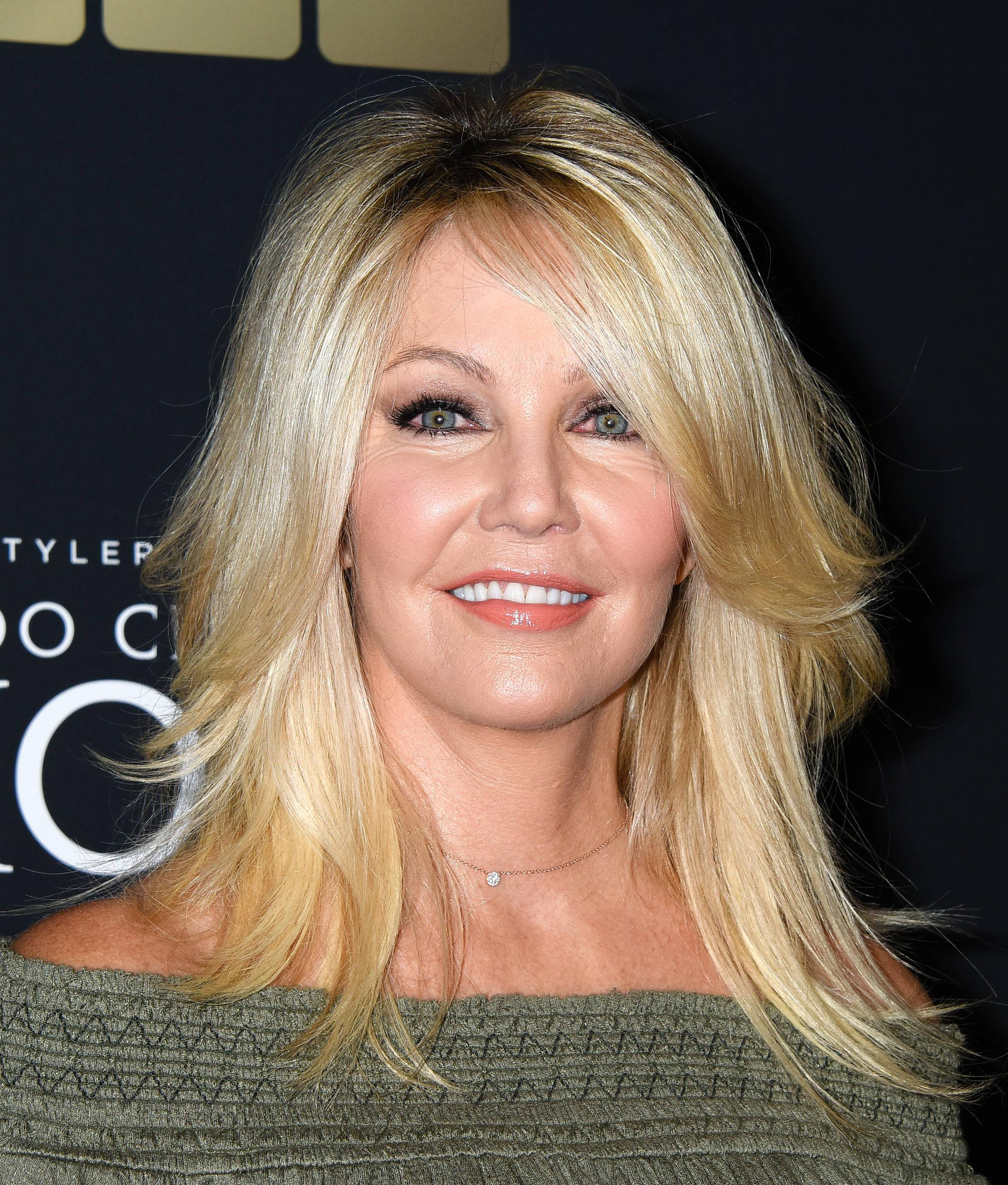 Bild zu Heather Locklear