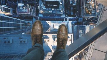 Bild zu Aussichtsplatform Edge in New York