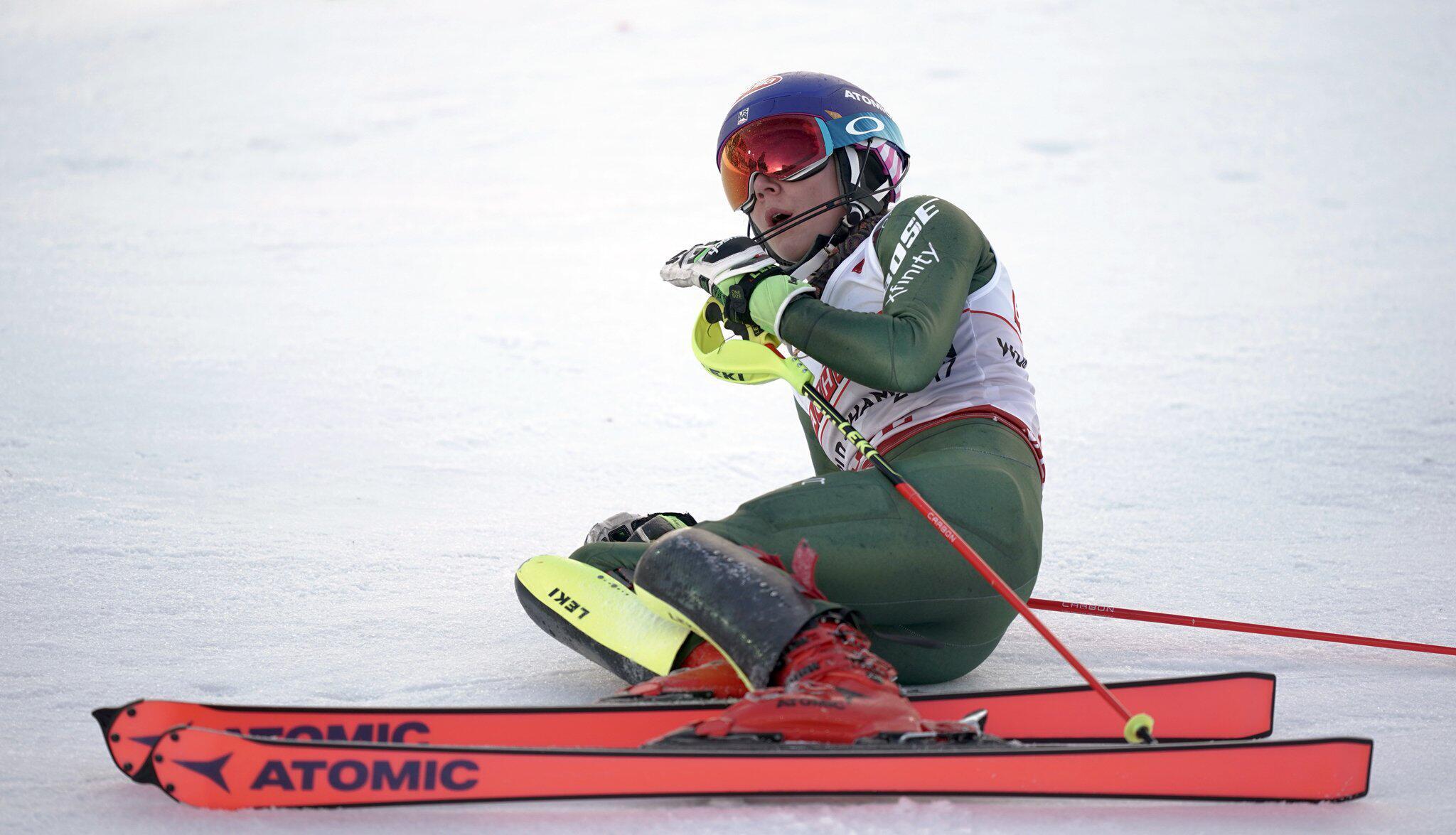 Bild zu Ski alpin WM in Are