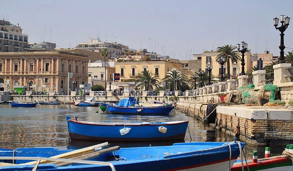 Bild zu Bari