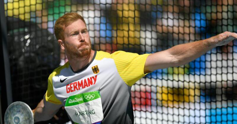 Christoph Harting Gerd Harting