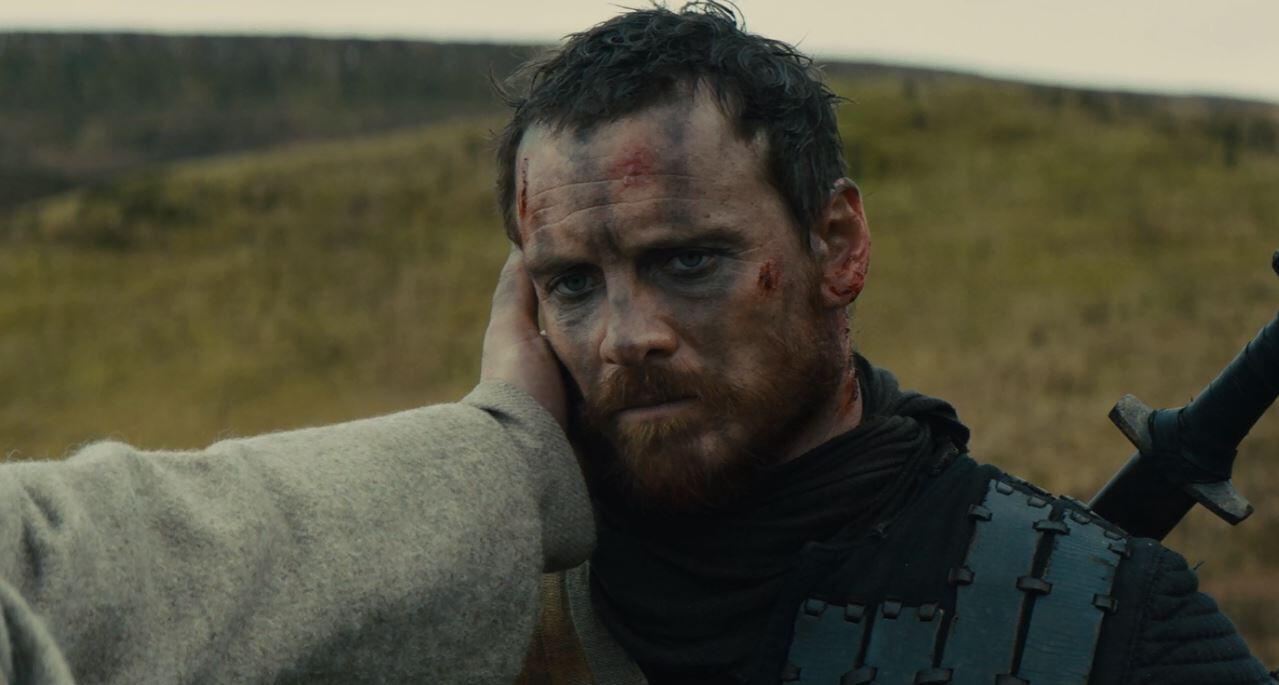 Bild zu Macbeth