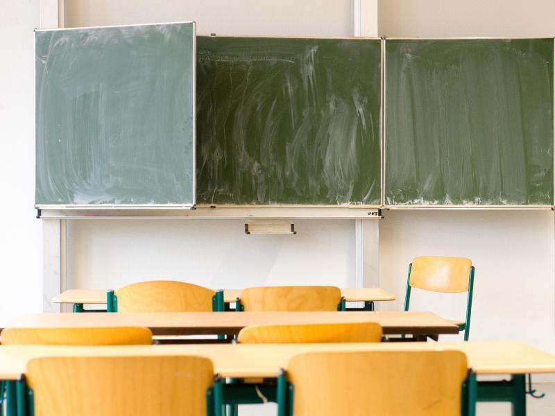 Bild zu Schulklasse