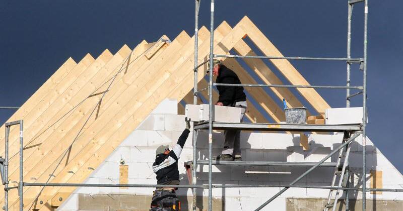 Vom Plan Zum Bauantrag: Wichtige Schritte Für Bauherren