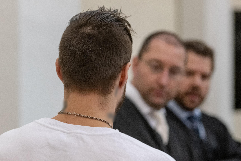 Bild zu Urteile im Prozess um Tod eines Schülers in Passau