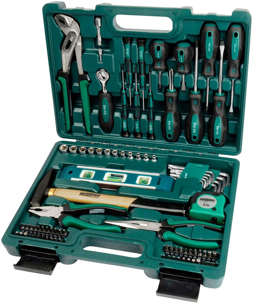 Heimwerken, Produkte, Werkzeug, Werkzeugkoffer, Gürtel, Elektrogeräte, Tipps, Akkuschrauber