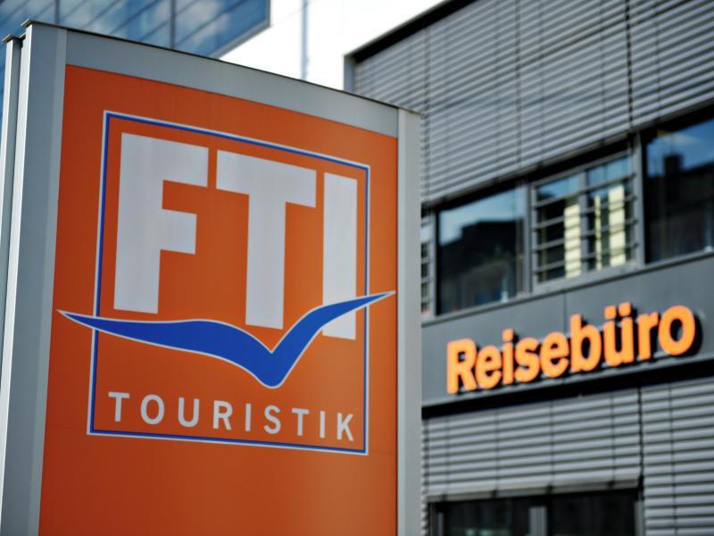 Bild zu FTI Touristik