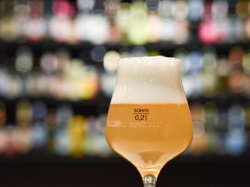 Bild zu Bier-Ausstellung