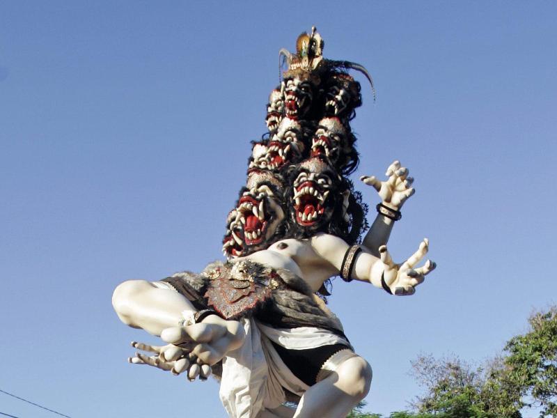 Bild zu Hinduistisches Neujahrsfest