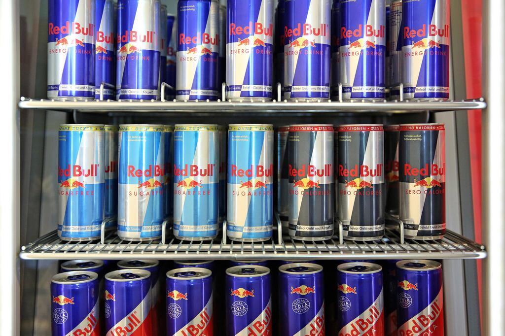 Red Bull Kühlschrank Xl : Red bull steigert umsatz milliarden dosen verkauft gmx at