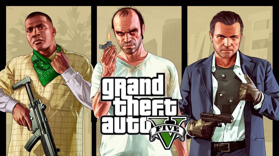 GTA, GTA 5, Rockstar, Games, PS4, PS5, PC, Xbox One, Series X, Series S, Gangster, Next-Gen, Update