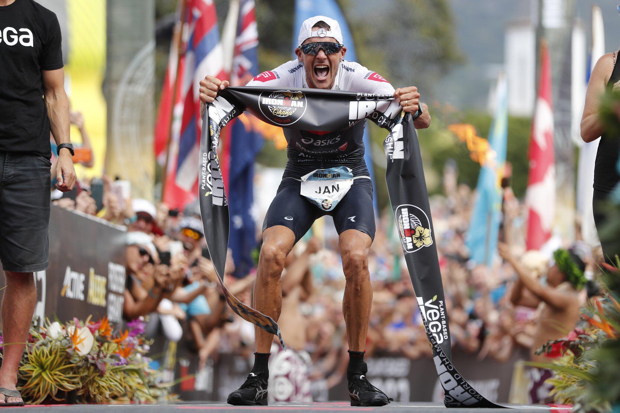 Bild zu Ironman Hawaii
