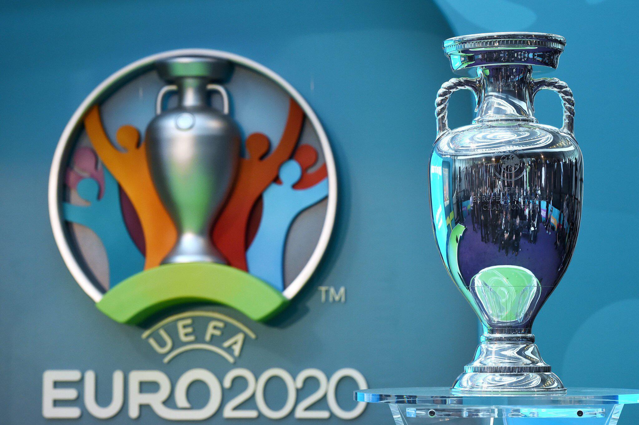 Bild zu Fußball-EM vor der Verlegung