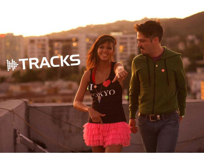 Bild zu Tracks