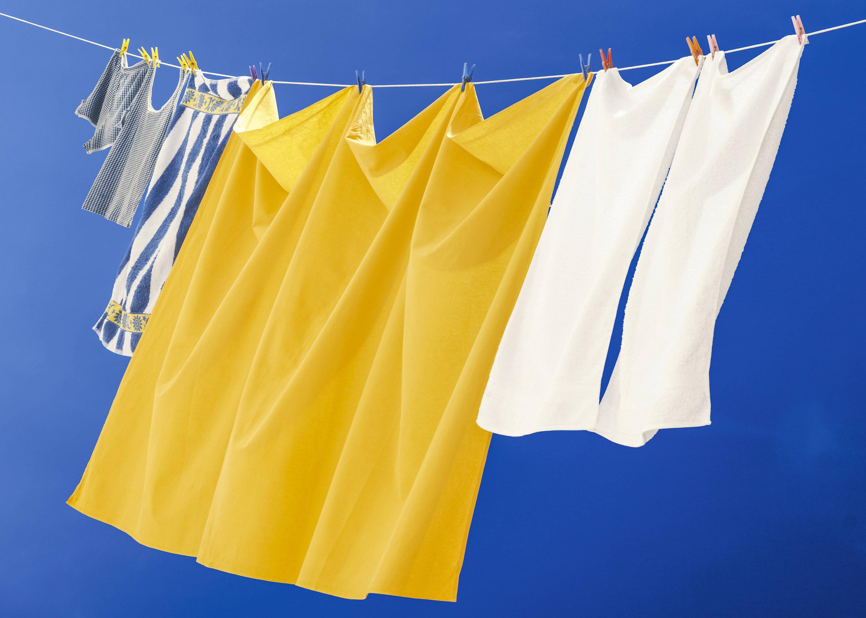 Bild zu Handtücher Waschen