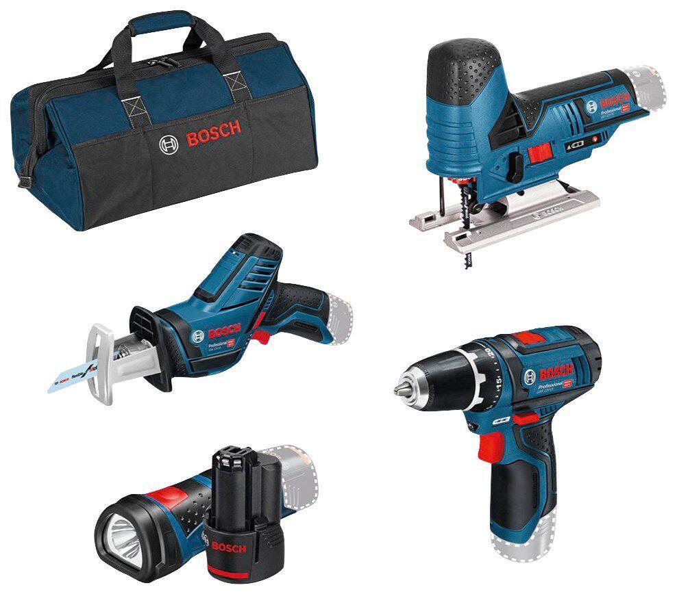 Bild zu Heimwerken, Produkte, Werkzeug, Werkzeugkoffer, Gürtel, Elektrogeräte, Tipps, Akkuschrauber