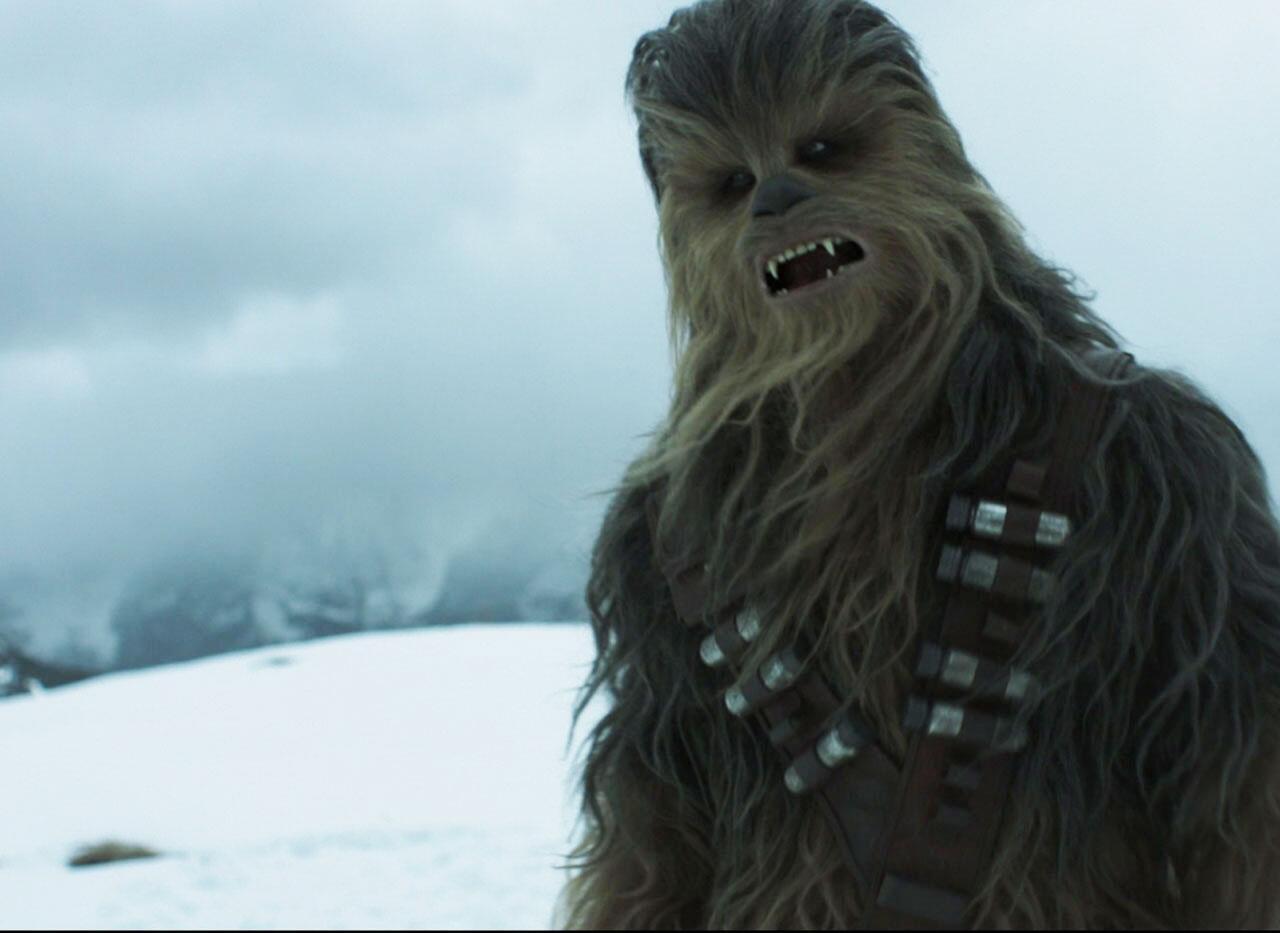 "Bild zu ""Solo: A Star Wars Story"""