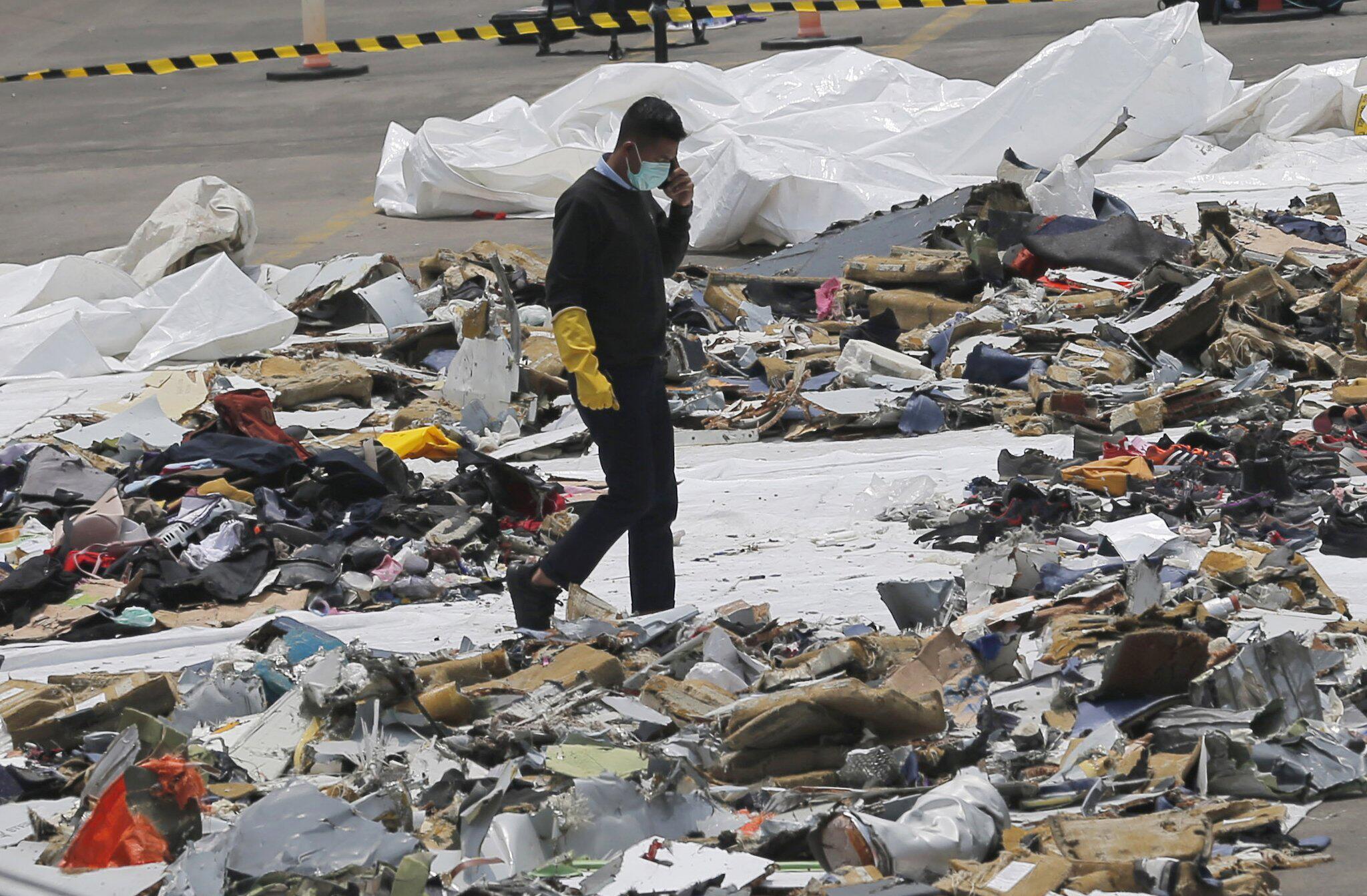 Bild zu Bericht macht Boeing für Absturz in Indonesien verantwortlich
