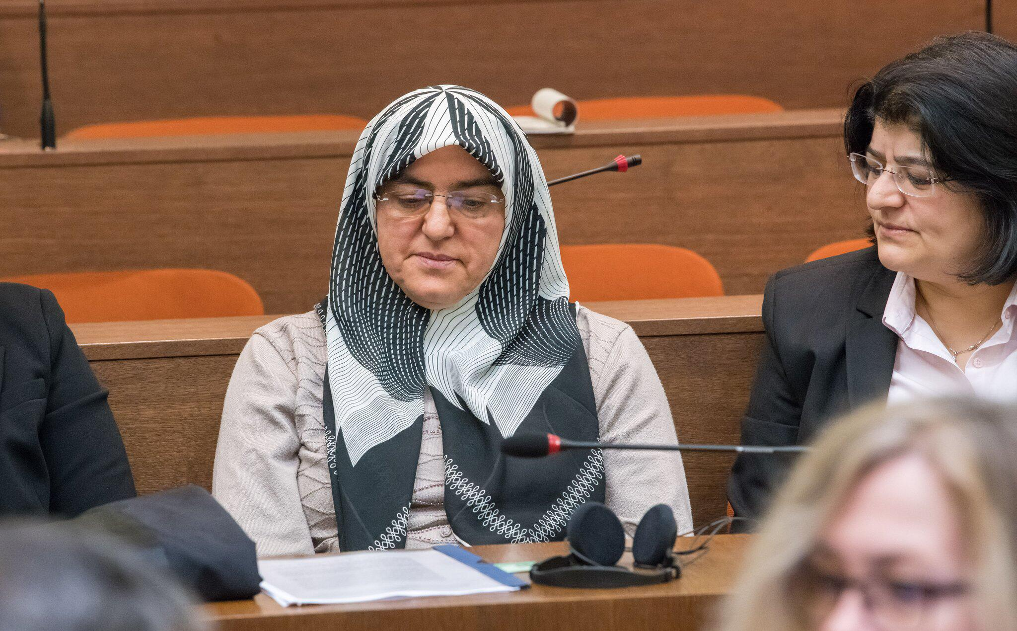 Bild zu Fortsetzung NSU-Prozess vor dem Oberlandesgericht München